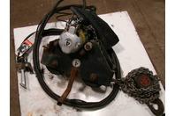 Gardner-Denver Air Hoist 8000 lbs B486233 P3TA80LZPZBCA80