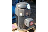 US Motor PH3 60HP 1785Rpm Frame:364VP 6314-J/C3 13705605-100