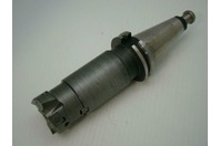 "Lyndex 2"" Shell Mill CAT 40 TAPER 3/4"" SHELL MILL DRIVER C4011-0750-4.00"