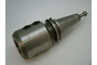 "Lyndex CAT40 End Mill Holder 1-1/2"" 12000rpm G6.3 C4006-1500"