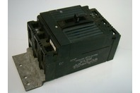 General Electric Circuit Breaker 100Amps 3Poles 240Vac TE132100