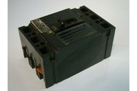 General Electric Circuit Breaker 3Pole 480Vac 20A TED134020