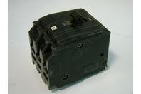 Square D  QOB Circuit Breaker 30A 3 pole 240Vac LL-6696