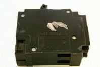 Siemens I-T-E. Circuit Breaker Q2020 Type QT 20 Amp 2 -1 Pole Units Q2020