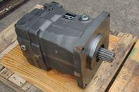 Linde Variable Displacment Hydraulic Motor HMV210-02 2502