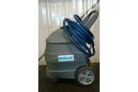 ECOLAB MOBY FOAM 25 GALLON FOAM CLEANING UNIT HEAVY DUTY FOAMER CLEANER