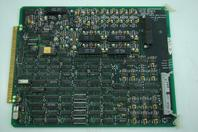 HUGHES DUAL VIDEO PROCESSOR PCB CIRCUIT BOARD  1119