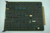 VIEW ENGINEERING INC 1982 CONVOLVER PCB
