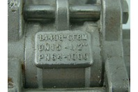"DN15-1/2""FO3/F04 CAST IRON HIGH PRESSURE THREAD"