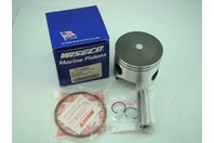 WISECO MARINE PISTON  OMC LOOP CHARGE (STAR)  3119S3  RING 3715KD