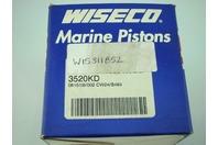 WIESCO MARINE PISTON W1S 311852  RING 3520KD