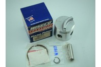WISECO MARINE PISTON INLINE LOW DOME  3023P3 RINGS 2905KD