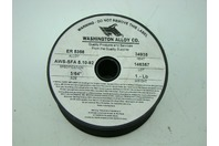 "WASHINGTON ALLOY ER5356 ALUMINUM WELDING WIRE  3/64"" 1 LB"