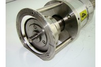 Stainless Steel Pneumatic ACTUATOR for Sanitary Application