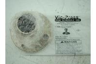 "VICTAULIC - VIC-PRESS SS 1"" P595 - FLANGE ADAPTER"