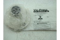 "VICTAULIC - VIC-PRESS SS 1"" P595-FLANGE ADAPTER"
