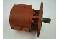 "GEARTEK D-Series Hydraulic Pump, MODEL D30L-1C-UT,  1-1/4""-14 TOOTH SPLINE"
