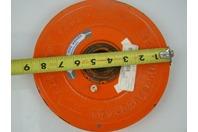 """Wespatt Rope Sheave 8-1/2"""" P-1004 72-650-085"""