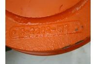 "Wespatt Rope Sheave 7"" OD P-1002-1 72-650-070"