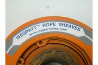 Wespatt Rope Sheave 72-650-045