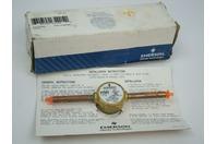 """Emerson Liquid/Moisture Indicator 1/4"""" ODF 4690kPa 680PSIG HMI 1TT2"""