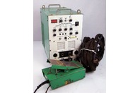 Heliarc 304I L-Tec Transistor Inverter Welding/Cutting Sys, 3P 460V, 60Hz, 15A
