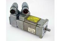 """Siemens Servo Motor , Shaft .75"""" X .35"""" 1Fk7022-5Ak71-1Sg0"""