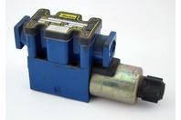 Parker Hydraulic Directional Control Valve D1Vw20Hnjcf 75, 24V, 1.0A, 5000Psi