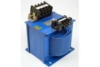 Blue 1000va Power Transformer 1PH TD-11242 ST1-1k-Z