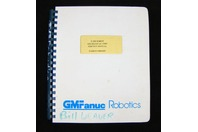 Fanuc Robotics P-150 Mechanical Unit Service Manual MARRWP15H0382EF