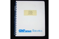 Fanuc Robotics P-150 Mechanical Unit Service Manual MARPKP15H0481EF