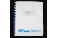 Fanuc Robotics P-150 Paint Application Software Manual V2.10P MAROPP1500284EP