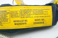 DBI Sala EZ Stop II shock absorber 99092610 3300DC6