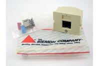 (20) Siemon Circuit Breaker T568B CT-5F-A4-XX