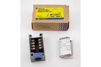 Square D Limit Switch Base 600V 15A 9007CT62