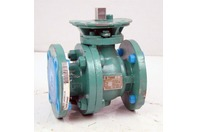 "Forum PBV  Flanged Floating Ball  Valve, 2"", Class 150"