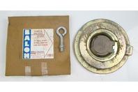 """Balon Wafter Check Valve, 4T-500, 4"""" Reg. Port Steel Wafer  1480 W.P. NACE"""