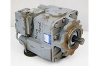 "Sauer Sundstrand 36 Axial Hyd. Motor, 3 1/8""L x 1.73""D Shaft, 90L100MB1BC60S3"
