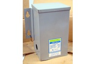 General Purpose Transformer Hevi-Duty HS 120/240V 1PH 1.0KVA HS20F1A
