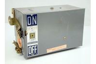 Square D I-line Circuit Breaker 15A 250V 3P PFA32015