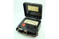 Weston Electrial  DC Milliammeter 0-500  Model 622