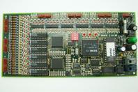 Siemens Circuit Board B310-VC E 110 307