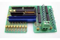 Tucker Circuit Board B 269 E110 351