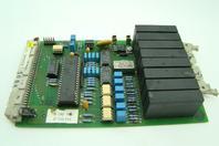 Siemens Circuit Board B190VG E100 536