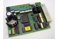 Emhart Warren Bostik Tucker PC CPU Board B104 E100 624