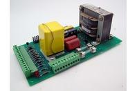 Emhart Warren Rev 0 Cpu Board 33001  W/ Transformer