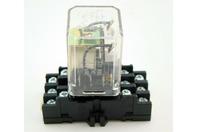 Relay & Controls 300V 15A 11Pin RC-121