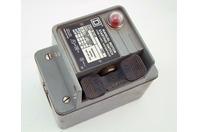 Square D Manual Toggle Switch 600VAC 2510 KW-2B