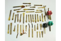 Assorted Rectipcal Phase & Ground Pins