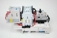 Alleb Bradley Combination Starter 3-Phase  107T-ASDJ3-RB25B-C2A-KN